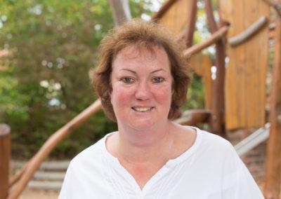 Christiane Weckesser