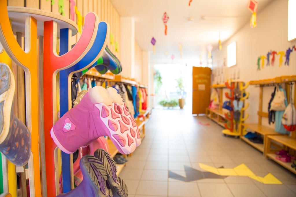 Kindergarten Malsch